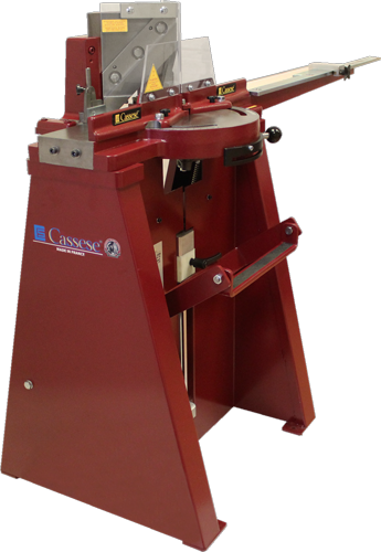 Cassese CS55M2 Foot Operated Guillotine