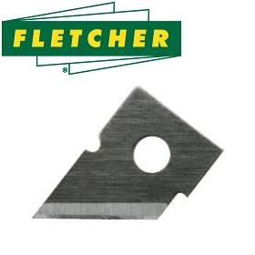Fletcher Mat Cutting Blades FTC05-711 x 10