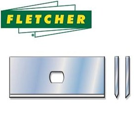 Super keen FTC05-015 blades for Fletcher 2200 cutter